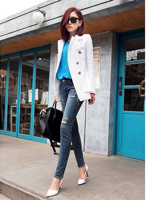 Blazer Panjang Wanita Blazer Wanita Panjang Terbaru Model Terbaru Jual Murah