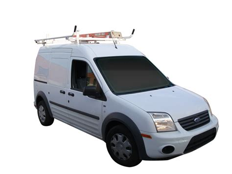 Minivan Ladder Rack by Aluminum Ladder Racks For Ford Transit Connect Ladder
