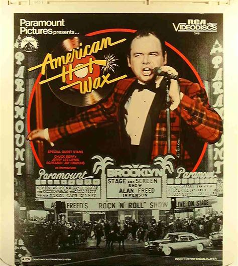 film hot wax the linson company american hot wax 1978