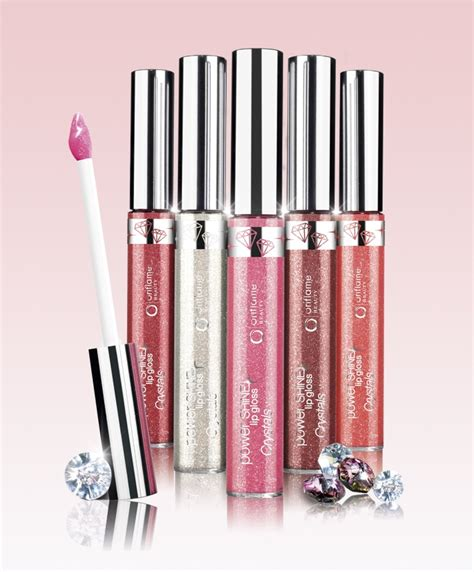 Lipgloss Oriflame get 23 disc february catalogue click this http id