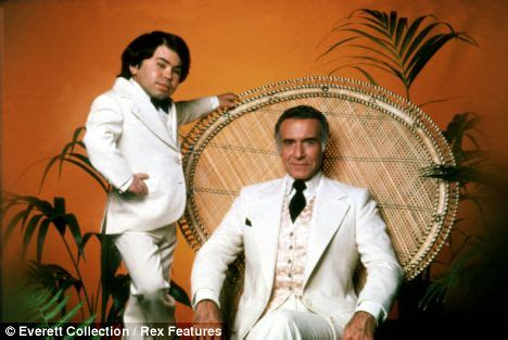 tattoo from fantasy island island s mysterious mr roarke actor ricardo
