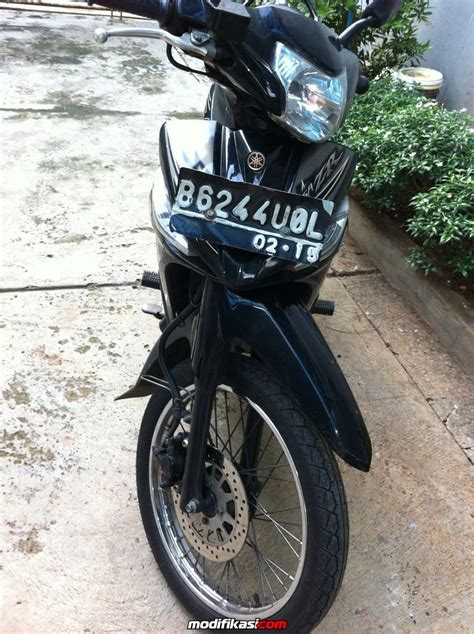 Sparepart Yamaha Zr 2010 yamaha zr 2010 hitam maknyuss