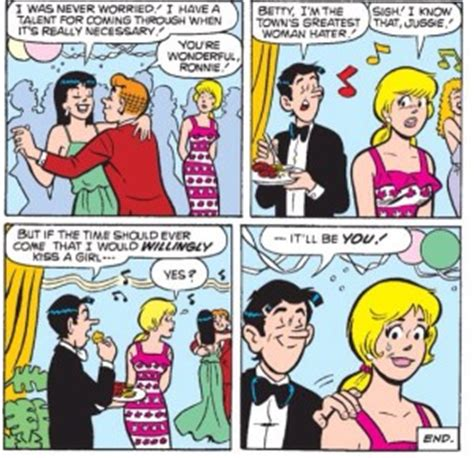 betty & jughead are found for the cw's riverdale | ksitetv