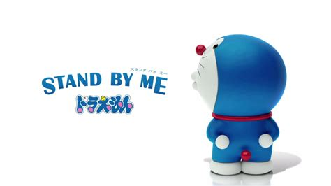 film doraemon stand by me tayang di indonesia stand by me doraemon kisah terakhir doraemon ridwan