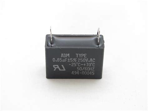 motor run capacitor power supply motor run capacitor power supply 28 images 50 mfd 370 vac motor run capacitor aerovox dual