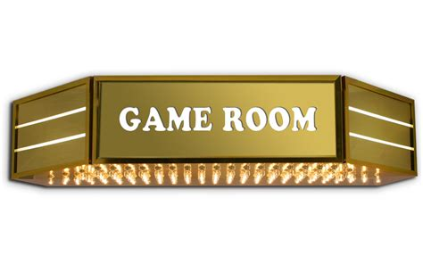 Wall Art Home Decor hollywood 187 game room signs 187 decor 187 multimedia living
