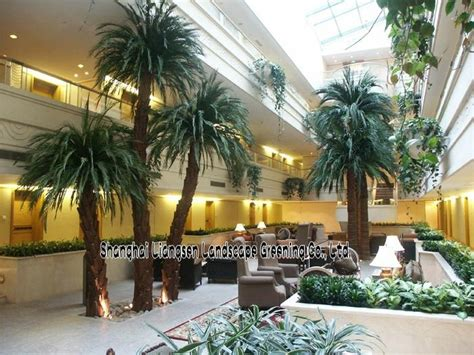 Ls For Indoor Plants by Artificial Palm Tree Outdoor And Indoor Palm Tree Ficus