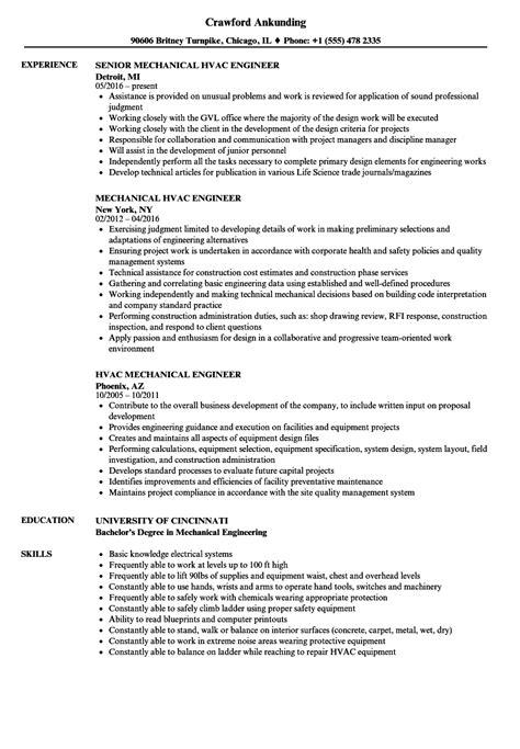 engineer technician resume maintenance tech resume mechanical