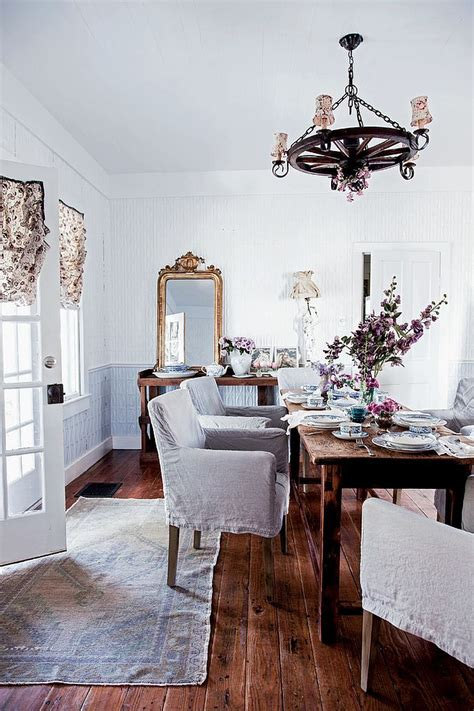 subtle pops of color and flowery patterns are perfect for