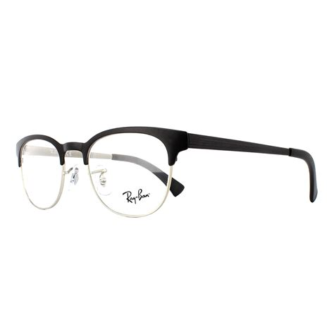 Ban 6317 Eyeglasses cheap ban 6317 glasses frames discounted sunglasses