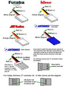 spektrum servo wiring spektrum get free image about wiring diagram