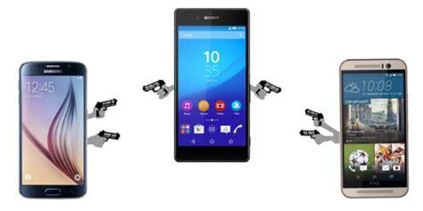 Samsung S6 Vs Sony Z4 sony xperia z4 vs samsung galaxy s6 vs htc one m9 specs comparison a mexican standoff