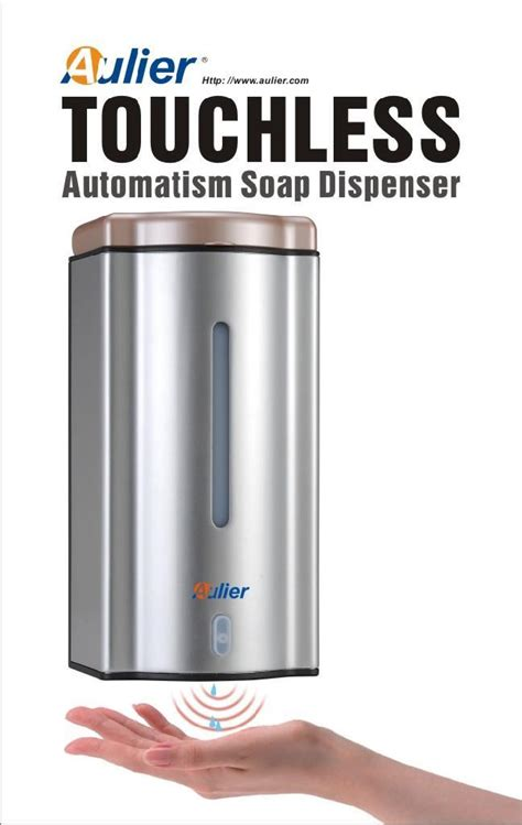 Design My Bathroom Online Free Stainless Steel Automatic Soap Dispenser Asd 113