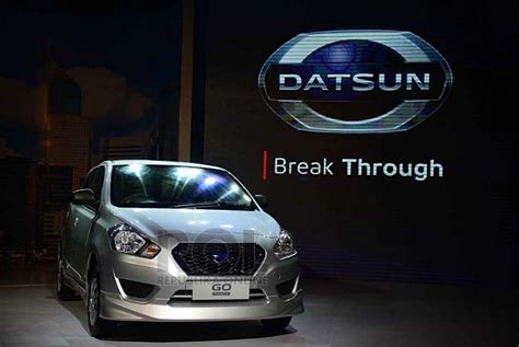 Spare Part Datsun Go nissan resmikan spare part center di purwakarta