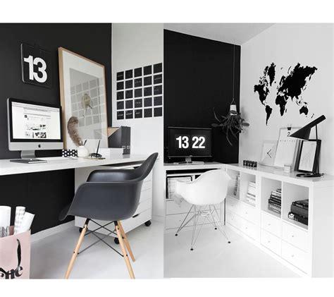 imagenes en blanco y negro modernas no te pierdas los 6 colores para oficinas modernas