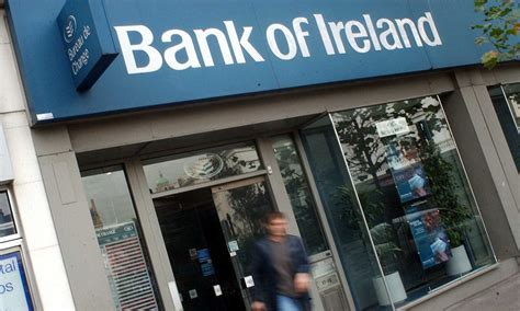 buy bank of ireland shares savers braced for bank of ireland verdict on friday