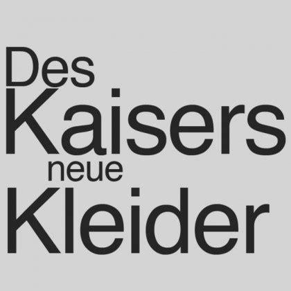 des bankers neue kleider des kaisers neue kleider theaterboerse magazin