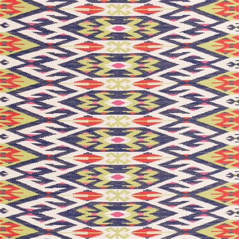navy blue kilim upholstery fabric woven tapestry