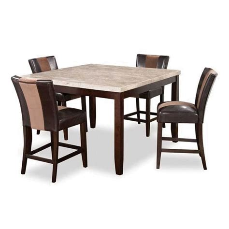 pub dining room set pub dining room sets home furniture design