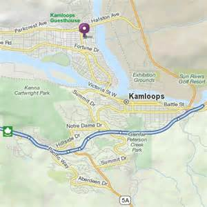 kamloops canada map backpackers hostels canada canada s best youth hostels