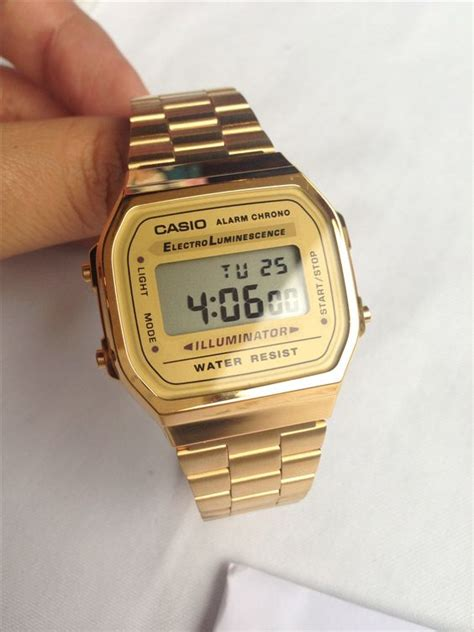 casio gold http neonwatch post