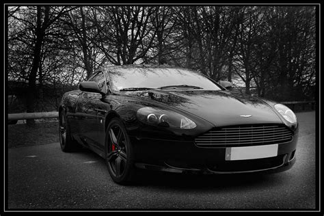 aston martin blacked world of cars aston martin db9 wallpaper