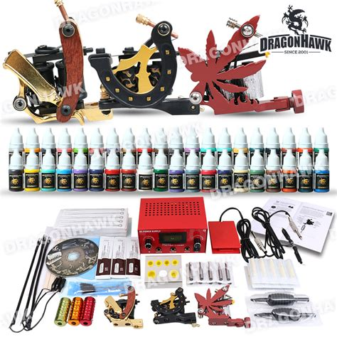 professional tattoo kits superior quality at wholesale