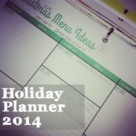 sk studios homemaking 31 days advent calendar bonus sk studios homemaking 31 days holiday planner 2014 wrap