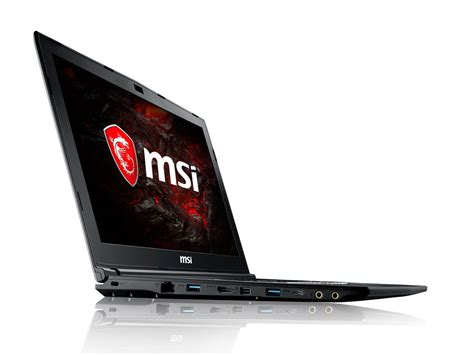 Laptop Msi Gl62m 7rex 858 I7 7700hq Ram 8gb Vga 1tb buy msi gl62m 7rex gtx 1050 ti gaming laptop eith 16gb ram at evetech co za