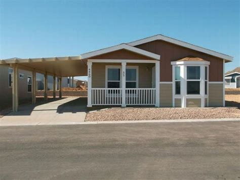 mobile home for sale in mesa az id 551763