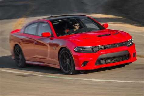 2016 Dodge Charger Hp by 2016 Dodge Charger Srt Hellcat Review Term Arrival