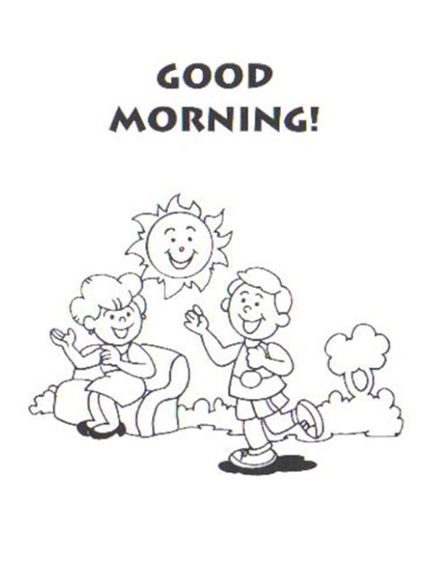 imagenes sobre good morning pintando o sete atividades de ingl 202 s exerc 205 cios ens