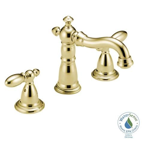 delta brass bathroom sink faucets delta widespread faucet widespread delta faucet delta
