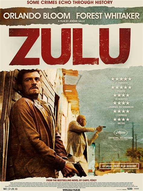 zulu orlando bloom review film zulu 2013 meine kritiken