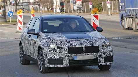 bmw  series spotted   camo