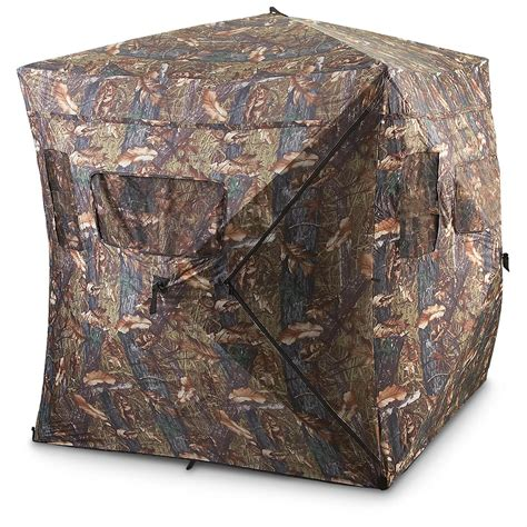 Rhino Ground Blind rhino outdoors 174 stalker blind 205784 ground blinds at sportsman s guide