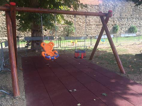 ufficio di collocamento figline valdarno giardini morelli terminati i lavori di manutenzione