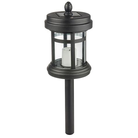 Hton Bay Outdoor Lighting Hton Bay Solar Outdoor Painted Hton Bay Outdoor Solar Lights
