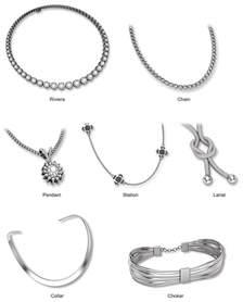 diamond necklaces pendants buying guide