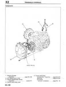 1997 mazda 626lx 2 0l 4 cyl has filter in transmission 1993 2002 2l i4 mazda626 net forums