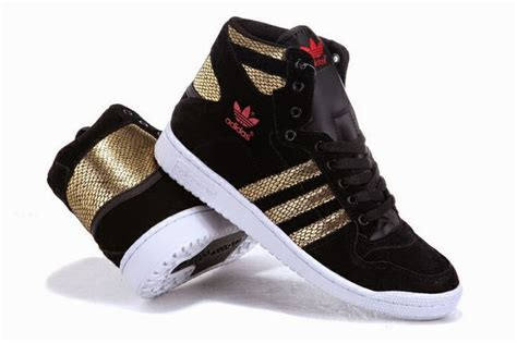 black adidas shoes for womenadidas high tops shoes gold