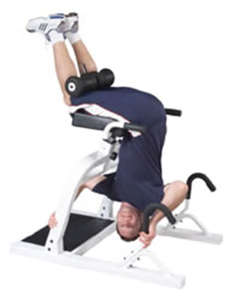 can an inversion table be harmful inversion therapy serenity fitness wellness