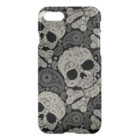 Skull For Iphone 7 17 best images about sugar skull iphone 7 cases on