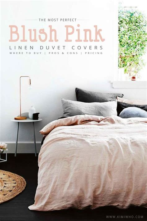blush pink bedding best 25 pink bedding ideas on pinterest light pink