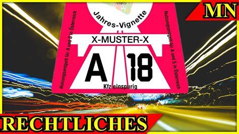 Maut Sterreich Motorrad by Autobahn Maut Vignetten 2018 196 Nderungen 214 Sterreich