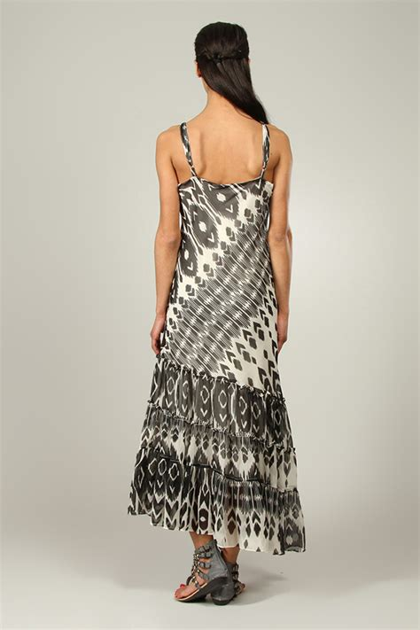 Inka Maxi fashion dresses womens fashion clothing wholesale suppliers uk