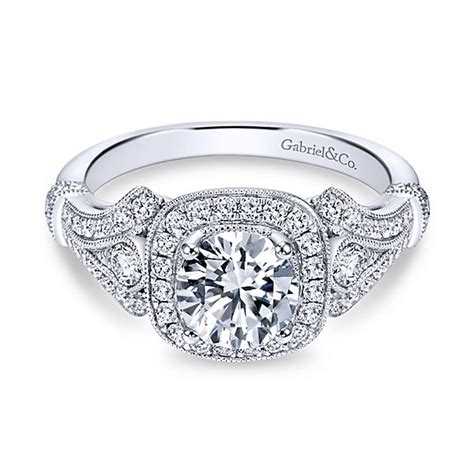 Find Engagement Rings by Engagement Rings Find Your Engagement Rings Gabriel Co