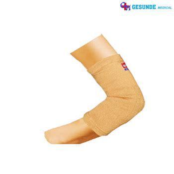 Murah Decker Untuk Anak Anak Pelindung Siku Dan Lutut kain pelindung siku tangan gm neo 016 toko medis jual