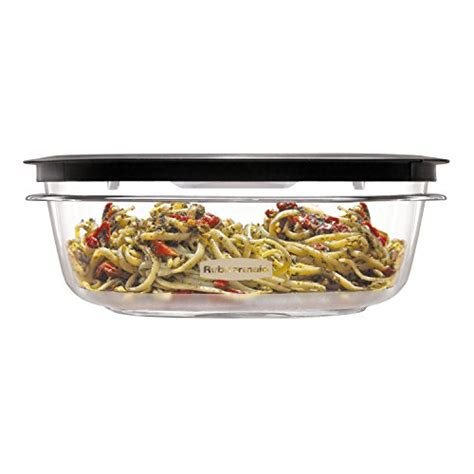 28 Rubbermaid Premier Food Storage Containers by Rubbermaid Premier Food Storage Containers 28 Set