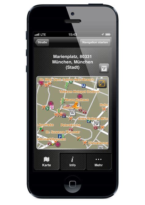 navigation herunterladen kostenlos